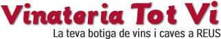 Vinateria Tot Vi, botiga de vins i caves a Reus