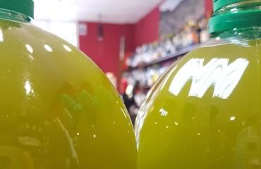 Olis i Olives